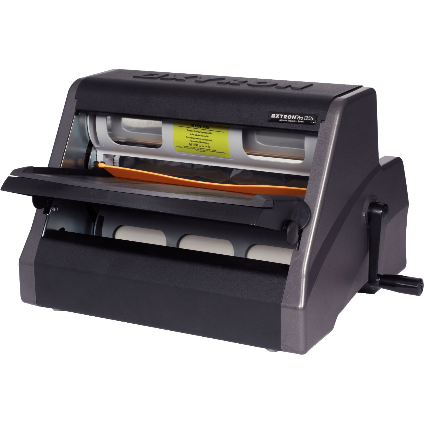 Cold Seal Desktop Laminators