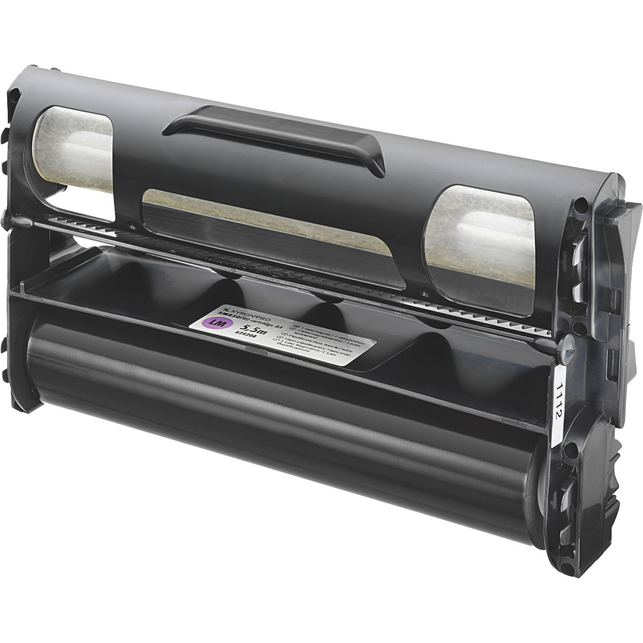 Xyron Pro 850 Lamination & Magnetic Refill Cartridge